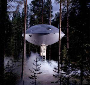 Superior Treehotel.se   Home